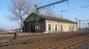 Mezõtúri vasútállomás