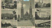 Szeged (1930-as évek)